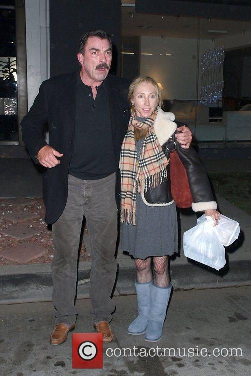 Tom Selleck 6