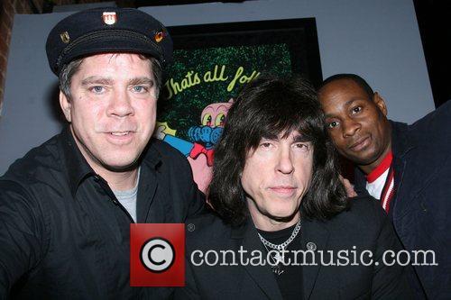 Andy Hilfiger, Marky Ramone Tommy Hilfiger American Denim...