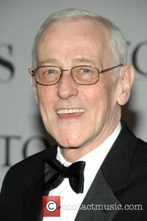 John Mahoney