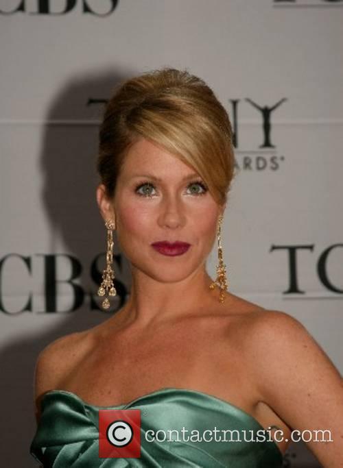 Christina Applegate 2007 Tony Awards held  at...