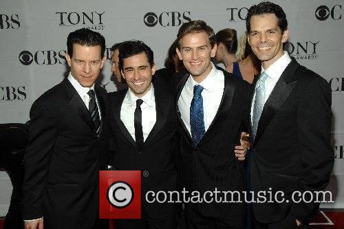 Cast Of Jersey Boys 2