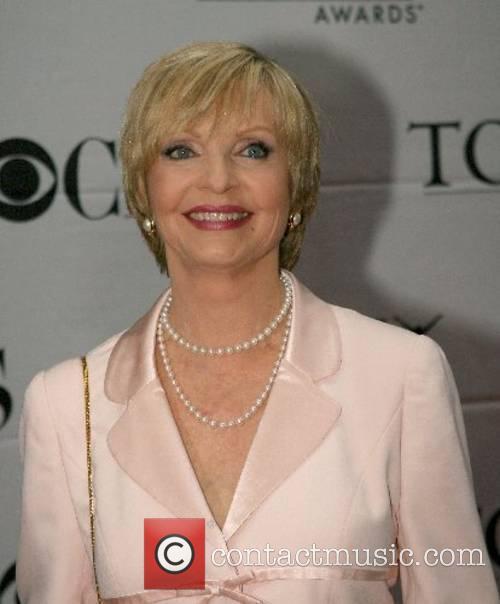 Florence Henderson 2007 Tony Awards held  at...