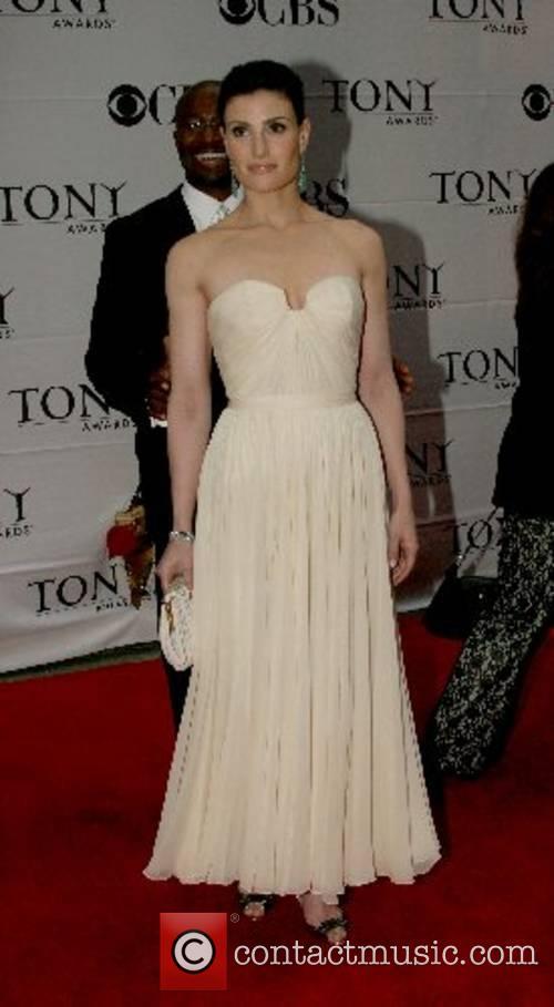 2007 Tony Awards held  at Radio City...