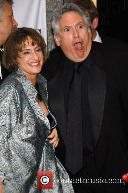 Patti Lupone and Harvey Fierstein 2007 Tony Awards...