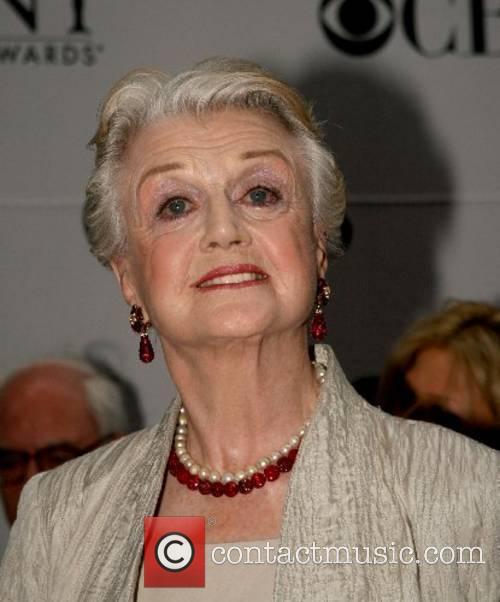 Angela Lansbury 2007 Tony Awards held  at...