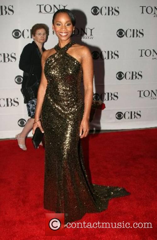 Anika Noni Rose 2007 Tony Awards held...