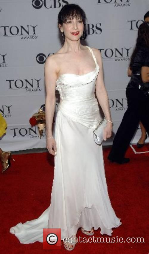 Bebe Neuwirth 2007 Tony Awards held at Radio...