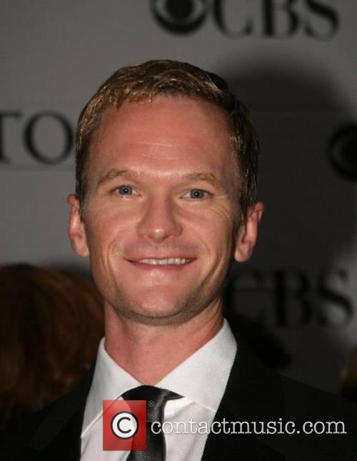 Neil Patrick Harris 2007 Tony Awards held...
