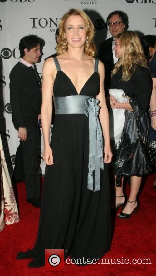 Felicity Huffman 2007 Tony Awards held  at...