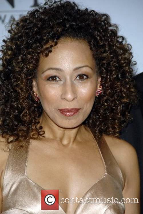 Tamara Tunie 2007 Tony Awards held at Radio...