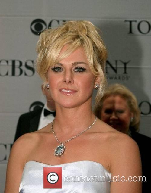 Laura Bell Bundy 2007 Tony Awards held...