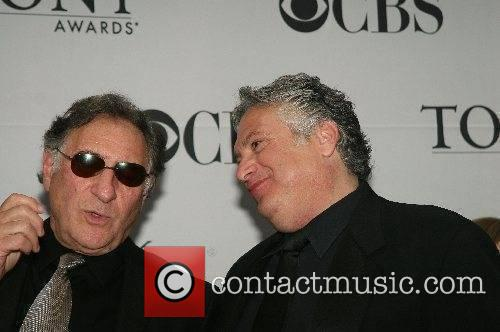 Judd Hirsch, Radio City Music Hall, Tony Awards