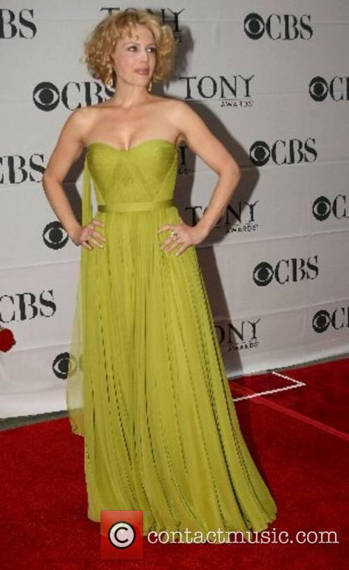Carla Gugino, Radio City Music Hall, Tony Awards