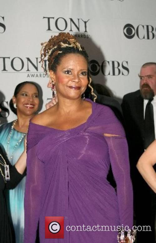 Tonya Pinkins 2007 Tony Awards held  at...