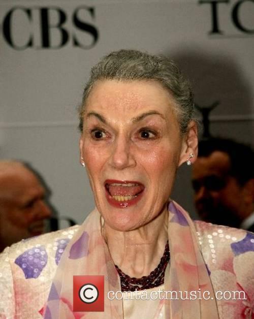 Marian Seldes 2007 Tony Awards held  at...