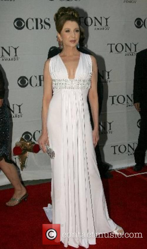 Donna Murphy 2007 Tony Awards held  at...