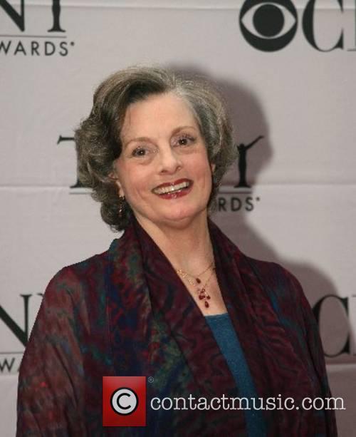 Dana Ivey 2007 Tony Awards held  at...