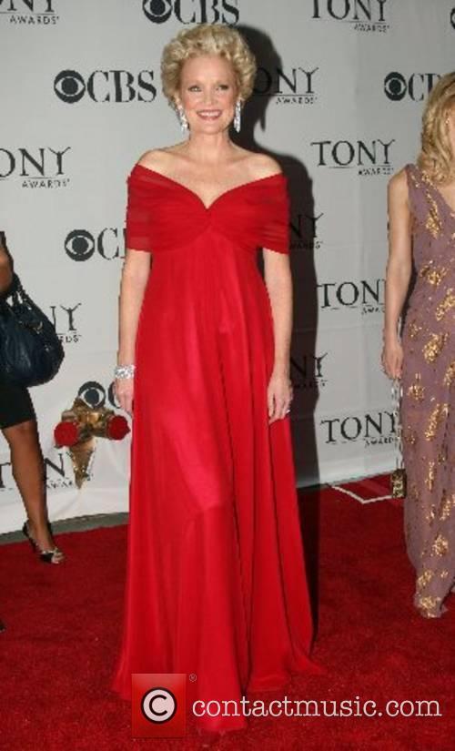 Christine Ebersole 2007 Tony Awards held  at...