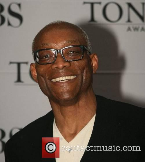 Bill T. Jones 2007 Tony Awards held...