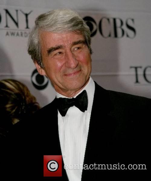 Sam Waterston 2007 Tony Awards held  at...
