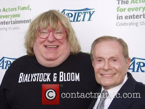 Bruce Vilanch, Jerry Herman The Actors Fund Presents...