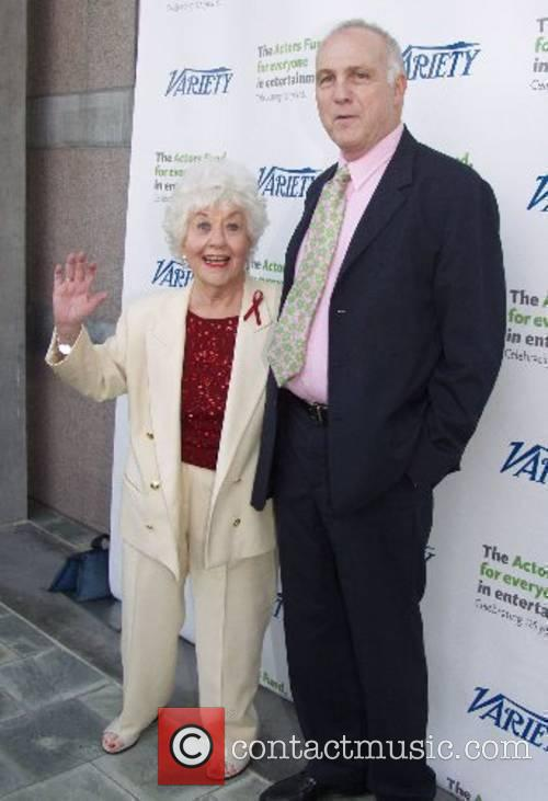 Charlotte Rae, Larry Pressman The Actors Fund Presents...