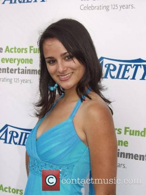Elizabeth Neff The Actors Fund Presents 11th Annual...