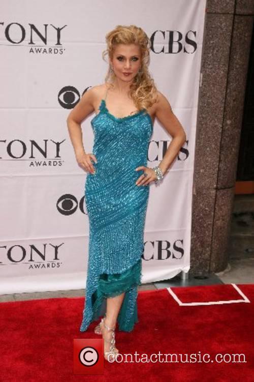 Oefeh 2007 Tony Awards held at Radio City...