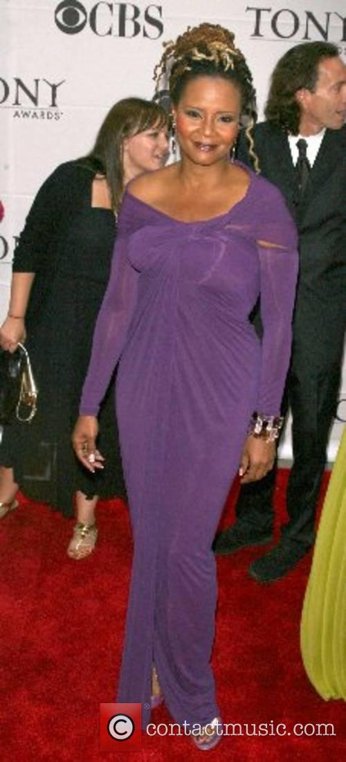 Tonya Lewis Lee 2007 Tony Awards held at...