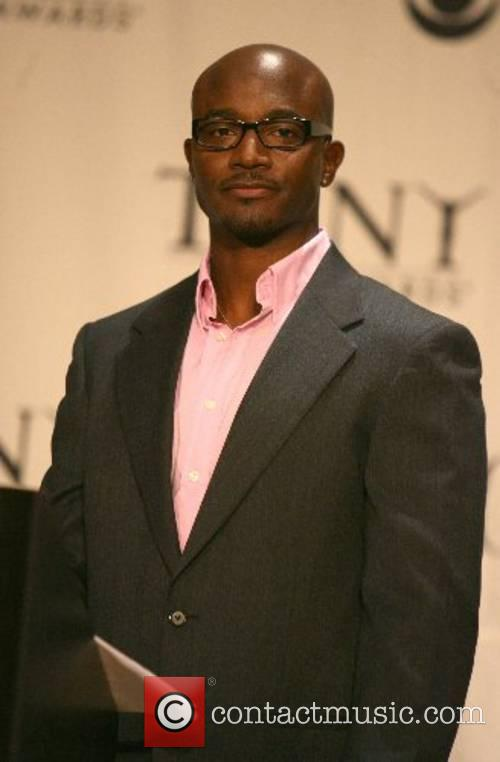 Taye Diggs The American Theatre Wing's 2007 Tony...