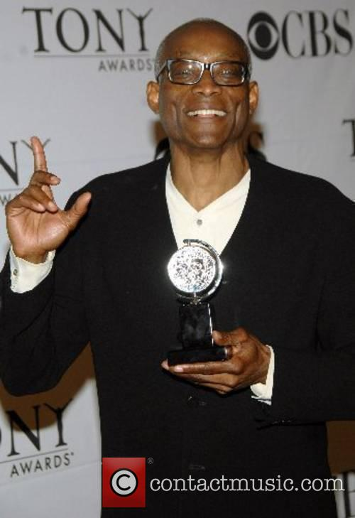 2007 Tony Awards held at Radio City Music...