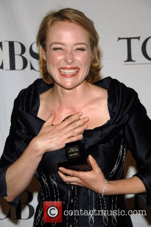 Jennifer Ehle 2007 Tony Awards held at Radio...
