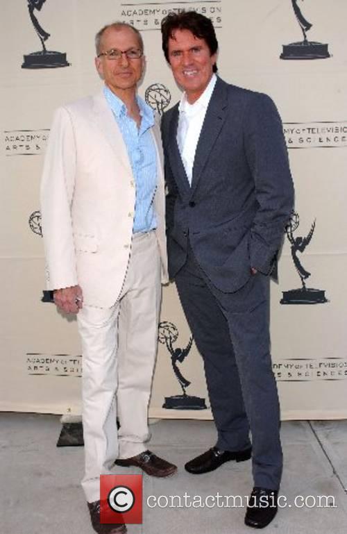 Rob Marshall and John DeLuca The Academy of...