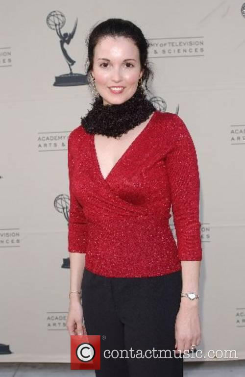 Angela Watson The Academy of Television Arts and...