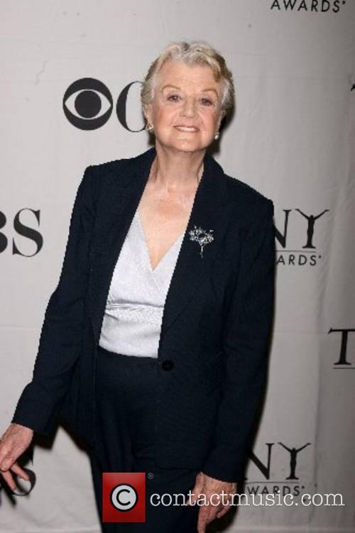 Angela Lansbury 1