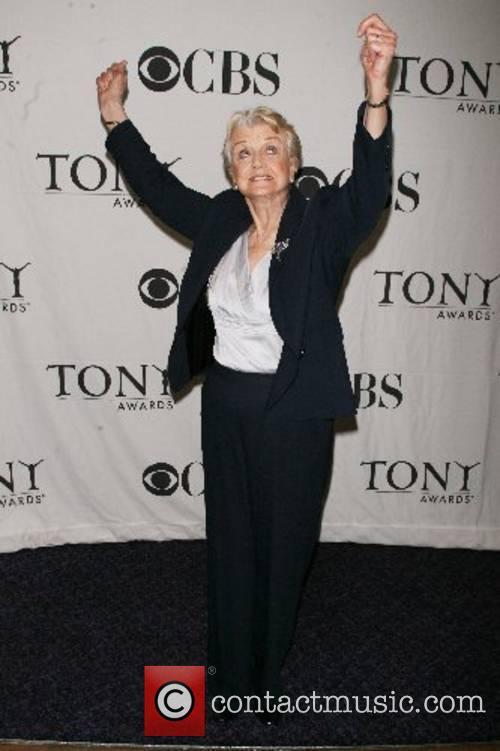 Angela Lansbury, Tony Awards