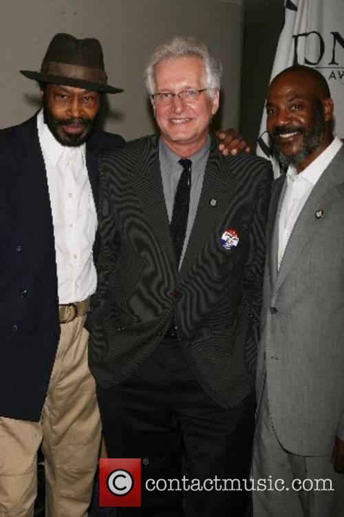 Anthony Chishlom, David Gallo and John Earl Jelts...