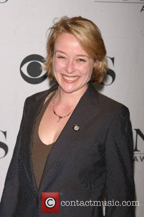 Jennifer Ehle  Press reception for the 2007...