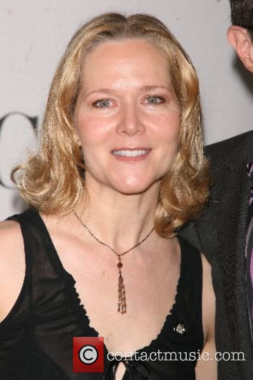 Rebecca Luker  Press reception for the 2007...