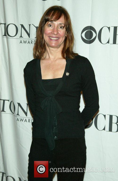 Laurie Metcalf, Tony Awards