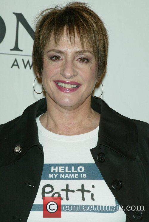 Patti LuPone - TONY Awards Meet The Nominees Reception at ...