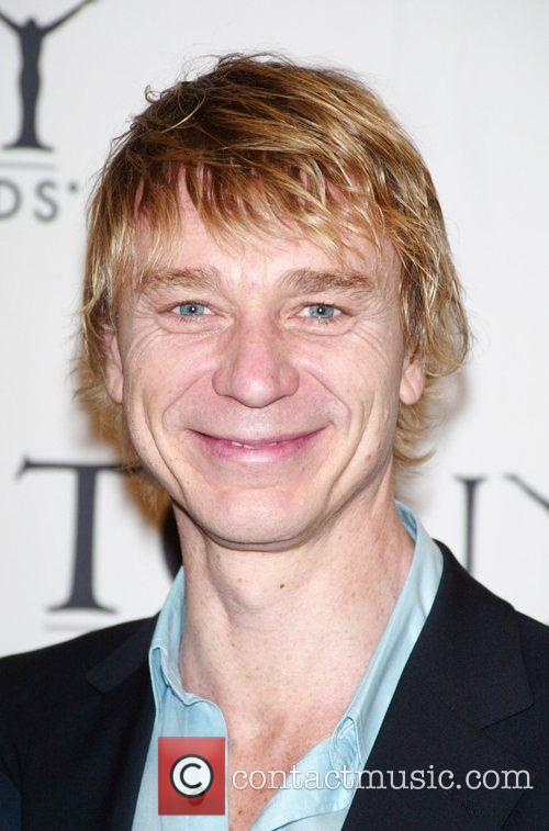 Ben Daniels, Tony Awards