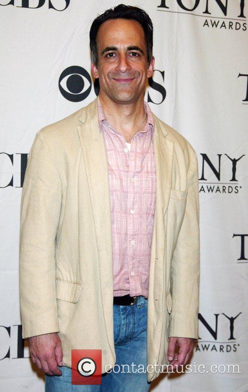 TONY Awards Meet The Nominees Reception at The...