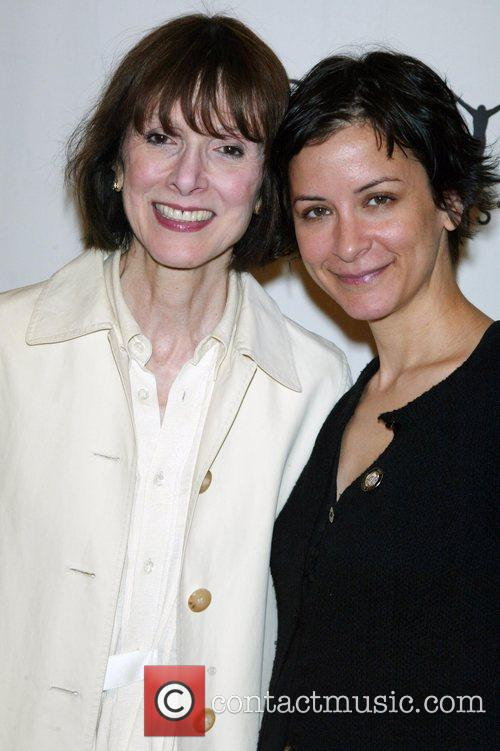 Jean Doumanian and Anna D. Shapiro 8