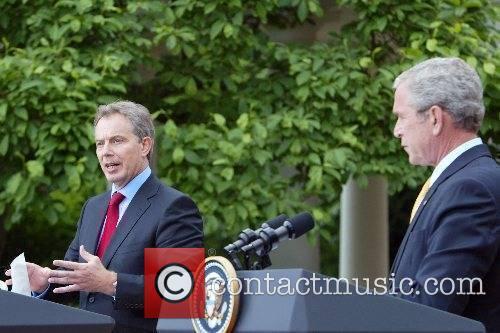 Tony Blair 9