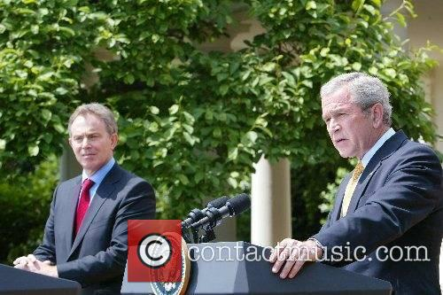 Prime Minister Tony Blair made his final trip...