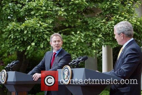 Tony Blair 5