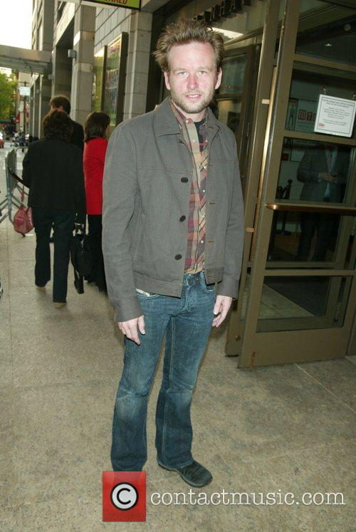 Dallas Roberts Opening Night of 'Top Girls' at...
