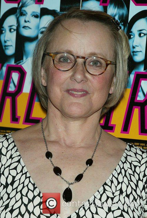 Mary Beth Hurt Opening Night After Party for...