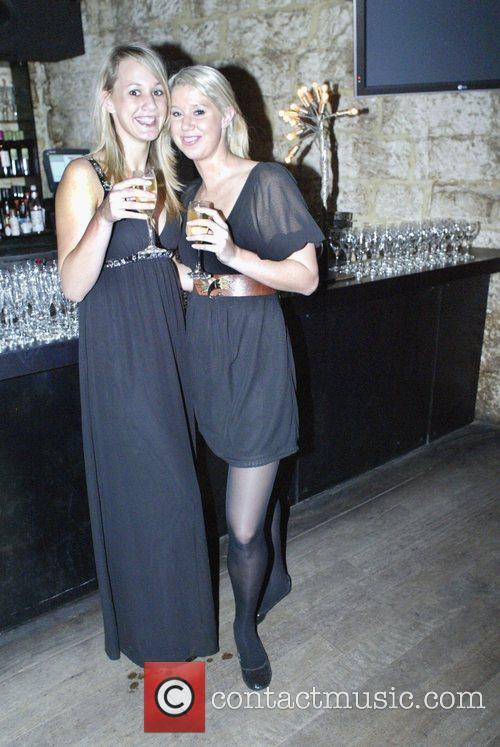Mieke Van Dam and Kelly Richards Australia's Next...